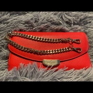 Kate Spade ♠️ Mulberry Chain Wallet